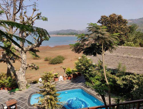 Enjoy The Splendour Of Mulshi Lake From The Best Lake View Resorts