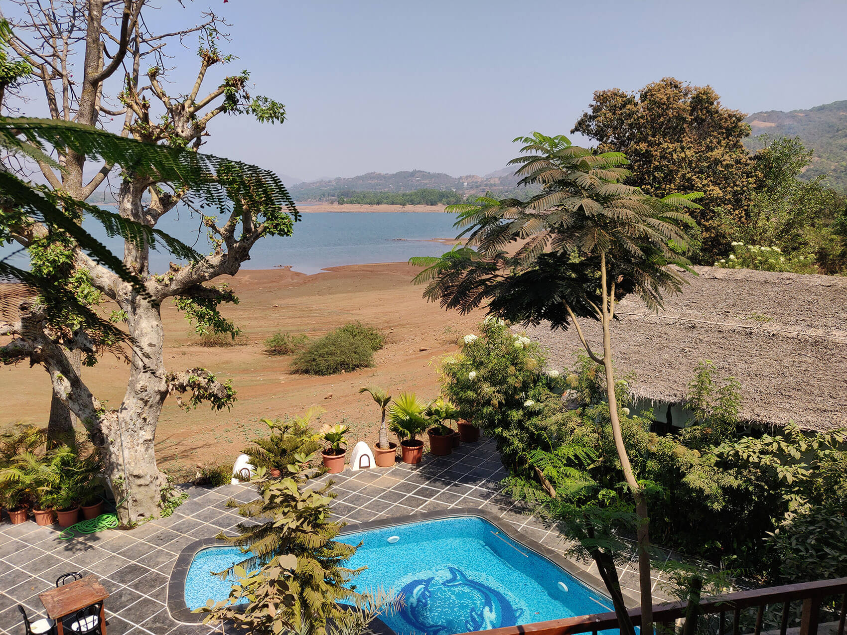 Mulshi Lake View Hotel